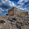 The Amazing Parthenon Athens, Greece