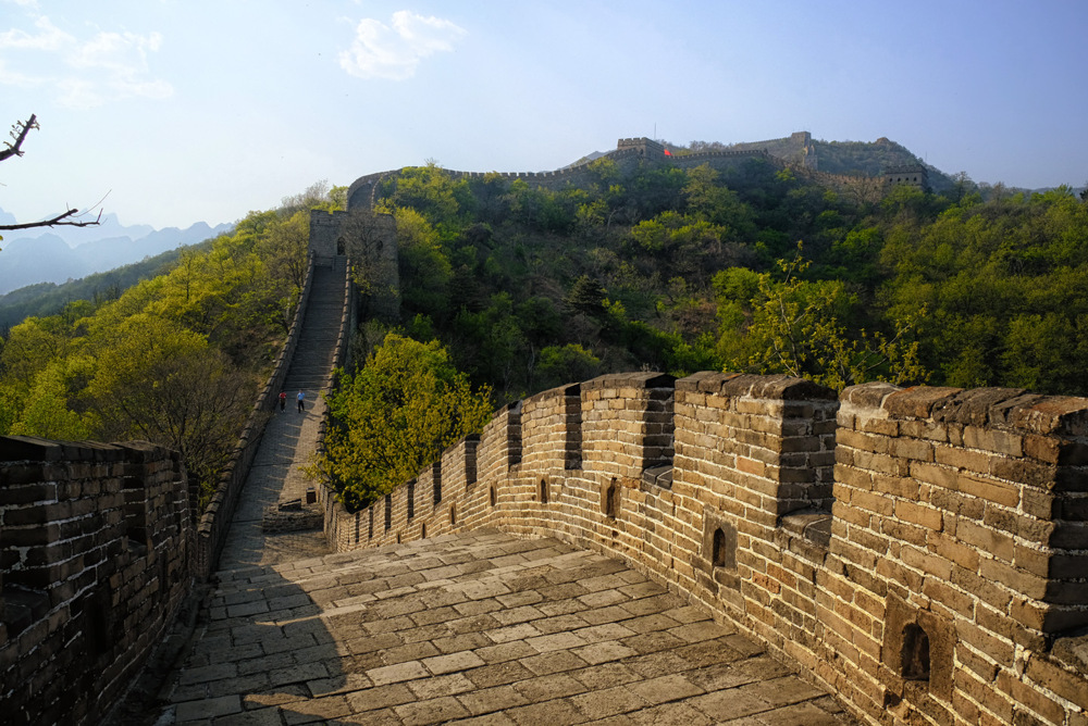 photoblog image Great Wall of China